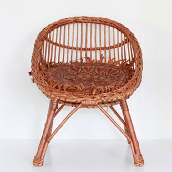 Produkte zu wohnen die kleinrichtung vintage design for Kleine korbsessel